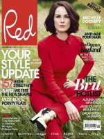 Red Magazine Article, Full Version