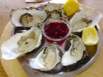 Rounding off the whirlwind UK tour with more oysters in Whitstable...
