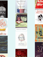 Black Chalk in NPR's Best Books of 2015