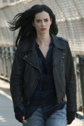 Grist Mill Road, Krysten Ritter and the New York Times
