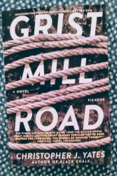 Grist Mill Road Excerpt